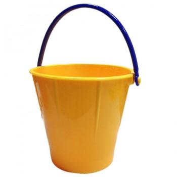Grosser Sandeimer 2,5 Liter - gelb