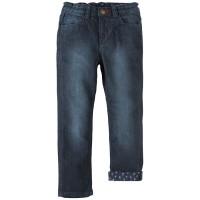 Jungen Jeans Hose innen weich - Blitz