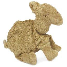 Kuscheltier und Kirschkernkissen Kamel 29 cm