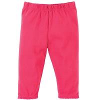 Mädchen Leggings dicker griffig pink