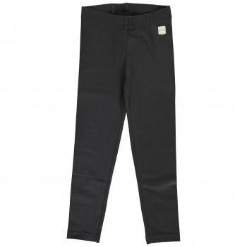 Uni Jersey Leggings in graphit