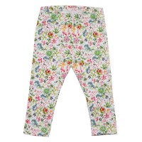 Fairtrade Baby Leggings Seesterne