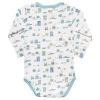 Vorschau: Bio Baby Body people wear organic