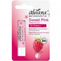 Naturkosmetik Lippenpflegestift Sweet Pink (4,5g)
