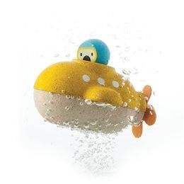 Unterwasserboot - Badespaß