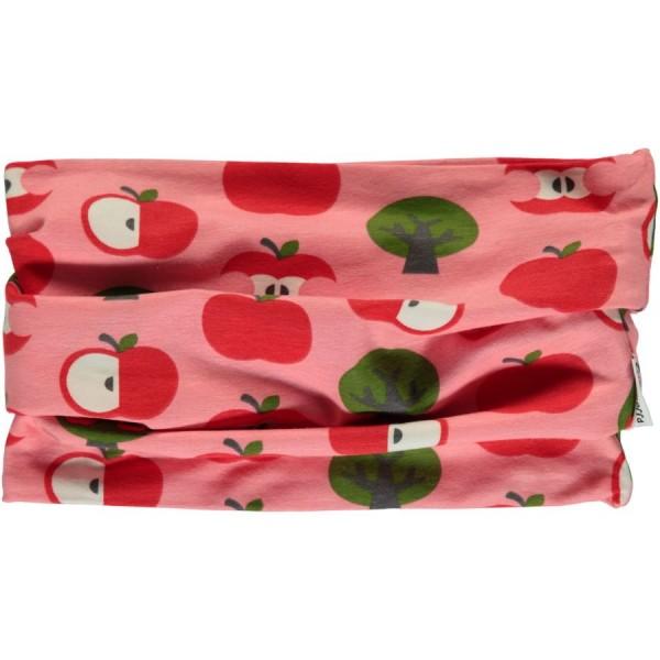 Warmer Mädchen Schlauchschal 98/140 Apfel