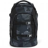 Schulrucksack ergonomisch satch pack Infra Grey - 30l
