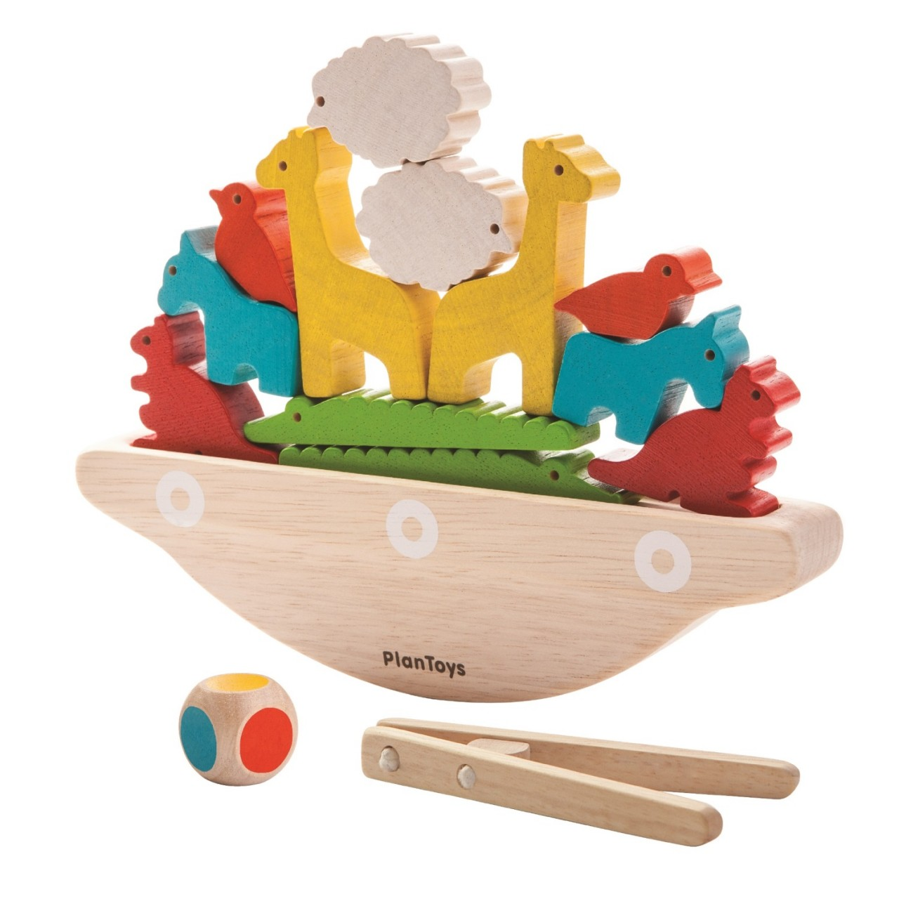 spielzeug für kinder ab 4 jahre - bio & natürlich