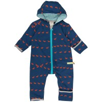 Robuster leichter Baby Overall
