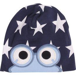 Fred´s world Sternen Babymütze hellblau