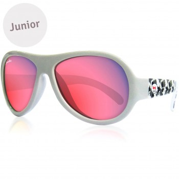 Kinder Sonnenbrille 3-7 schadstofffrei Raumschiff