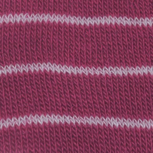 Babystrumpfhose warm - Frottee innen & Strick außen
