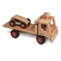 Vorschau: Abschleppauto mit VAN - Vorteilspreis