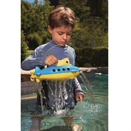 robustes U-Boot für Wasser- & Sandspiele