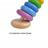 Vorschau: Flexibles Steckspiel, 8-teilig