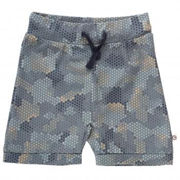 edle, leichte Shorts Urban Style grün