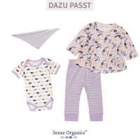 Vorschau: Baby T-Shirt Traumfänger Tilly