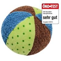 Vorschau: Softe Rassel Ball