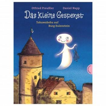 Kinderbuch Klassiker Das Kleine Gespenst ab 3 Jahre