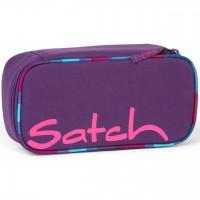 Schlamperbox satch mit Organisierfach Sunny Beats