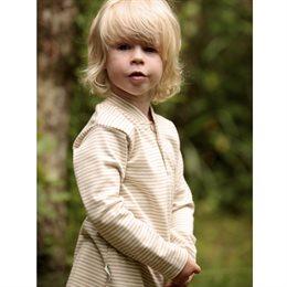 Elegantes Langarmshirt