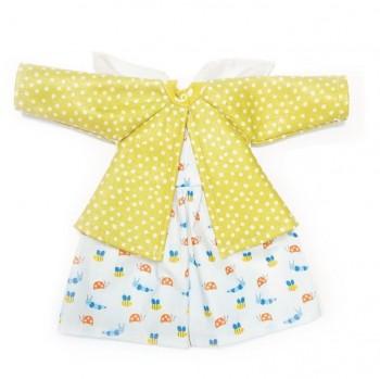 Frühlingsfee Puppenkleid für alle 38 cm Puppen