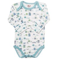 Bio Baby Body people wear organic