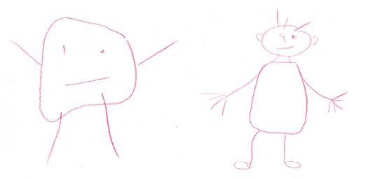 entwicklung-von-kindern-beim-malen-ab-4-jahre