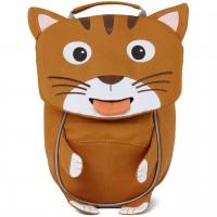 Affenzahn Kindergarten Rucksack 1-3 Jahre Katze