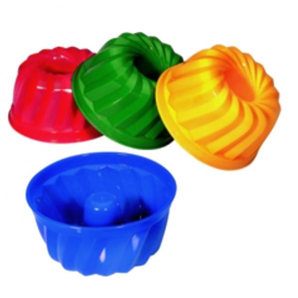 Kuchen Sandformen 4 Stück 12x6x12