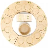 Jahreszeitenkalender für Kinder (ohne Grapat Nins®)