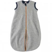 Engel Baby Schlafsack ohne Arm Wolle Fleece