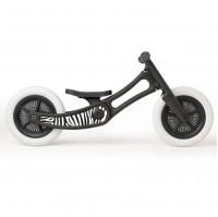 """Sticker """"Zebra"""" für Wishbone recycled black Bike"""