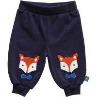 Warme Sweathose mit Fuchs
