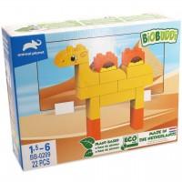 Kamel Animal Planet Bausteine 22 Teile
