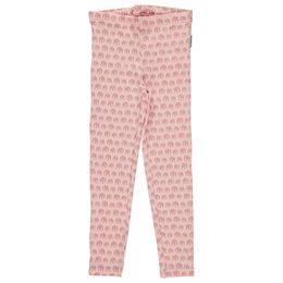 Süsse Elefanten Leggings rosa