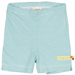 blaue robust Kinder Shorts