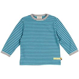 Dickeres Kindershirt ringel