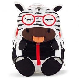 Süsser Kindergarten Rucksack 3-6 Jahre Zebra