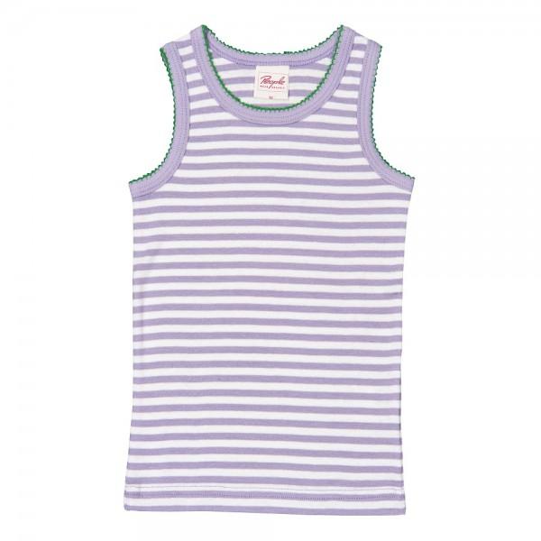 Unterhemd Bio für Mädchen