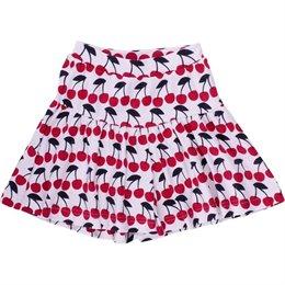 Shorts in Rock Optik! Praktisch & hübsch