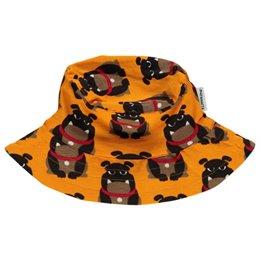 Bulldogge Sonnen Hut