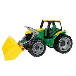 Riesen Traktor mit Frontschaufel