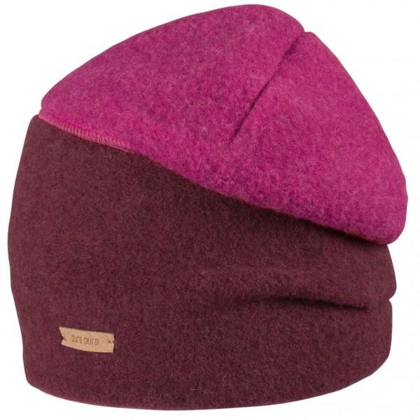 winter beanie m tze weiche wolle pink greenstories. Black Bedroom Furniture Sets. Home Design Ideas