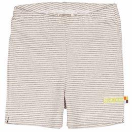 Robuste Bio Shorts grau