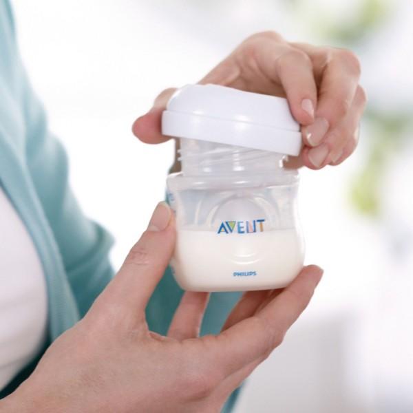 Verschlussdeckel Milchflaschen 6 Stück