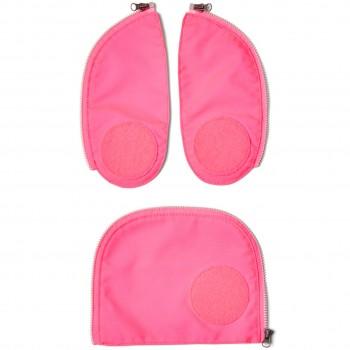 Sicherheitsset ohne Taschen (pink)