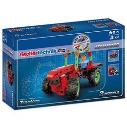 Advanced Baukasten Tractors ab 7 Jahre