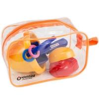 Baby Sandspiel-Set mit praktischer Tasche
