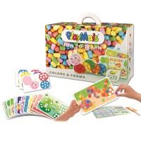 Fun to learn - Farben & Formen auf 14 Karten